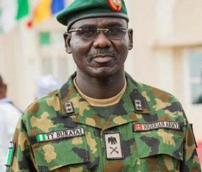 Troops destroy bandits camps in Kaduna