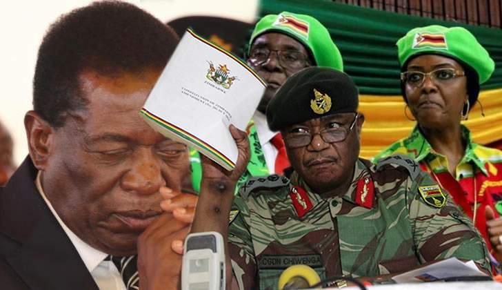 Zimbabwe: Mnangagwa, Chiwenga Rift Continues Unabated