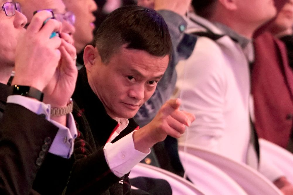 Alibaba Makes Record $10b Online Sale In One Hour