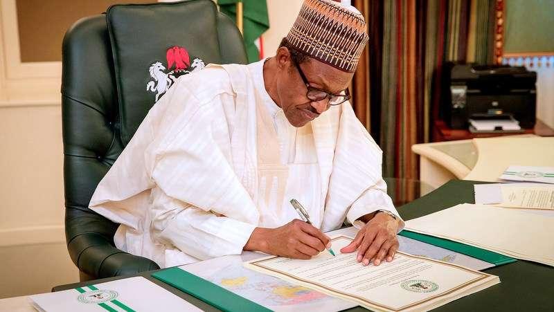 Buhari To Sign 2018 Budget On Tuesday