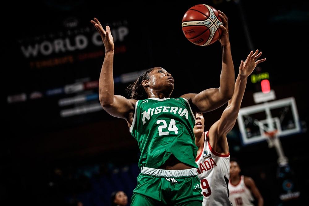 FIBA WWC: USA Overcome Slow Start To Oust Gallant D'Tigress