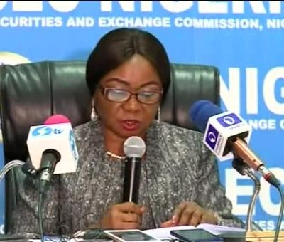 SEC To Regulate Spending At Companies' AGM