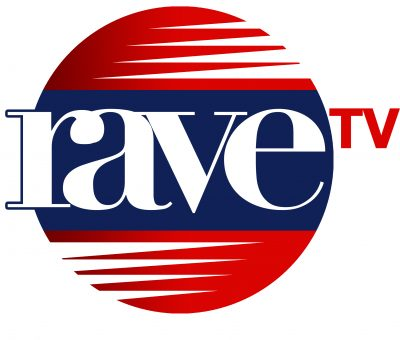 RAVE TV UNVEILS NEW LOGO TO CELEBRATE 5 YEARS OF BROADCASTING