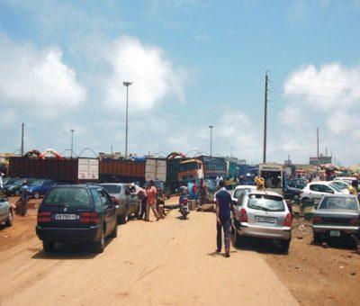 Nigeria's Borders Closure : A Setback to Int'l Trade Promotions – LCCI