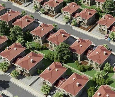 Housing Deficit: Nigerian Police, Echostone Partner To Develop100,000 Homes Nationwide