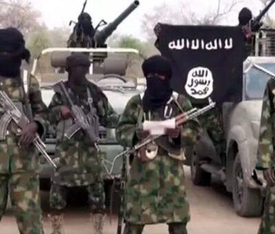 Leadership Tussle: Confusion, Bloodbath In ISWAP terrorists' Camp Lake Chad Region