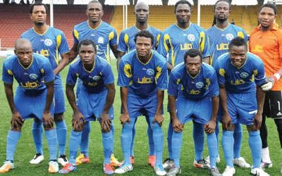 FIFA Palliative: NFF Paid Us Only 50% – Warri Wolves