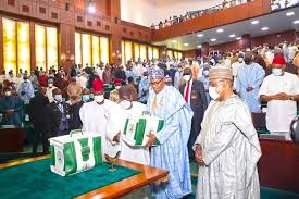 National Budget: House of Reps Passes N13.6tn For 2021 Fiscal Year