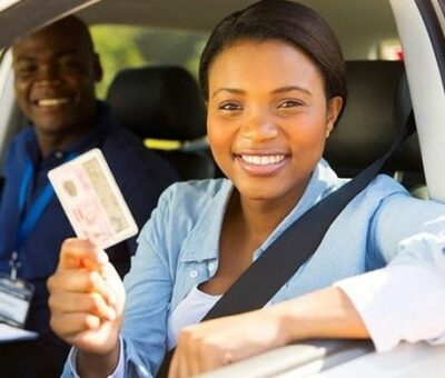 National Identification Number: FRSC Commences Enforcement In Processing Driver's Licenses