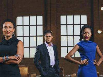 Entrepreneurial Development: Ecobank, Ultima Studios Introduce Lions' Den TV reality show In Nigeria