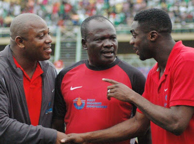 Nigerians Mourn Ex-International Goalkeeper, Coach, Joe Erico