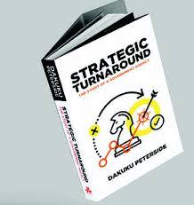 New Book:  Otedola, Dantata, Others Place Order For 'Strategic Turnaround'.