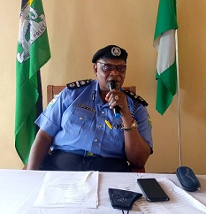 New Posting: Olasupo Babatunde Ajani Resumes Office As AIG Zone 11