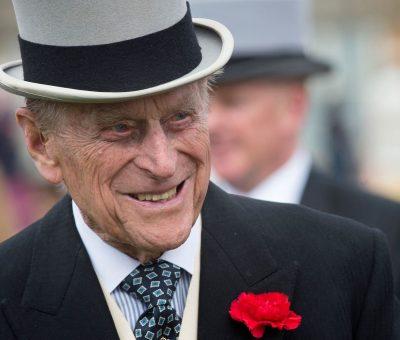 British Royal Family: Prince Philip Passes On At 99