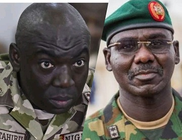 Heightened State Of Insecurity: Buratai's Footprints, The Task Ahead Of New COAS – by Femi Oyewale