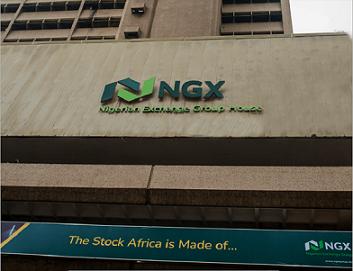 Promotion Launch: NGX Group Hosts President Muhammadu Buhari