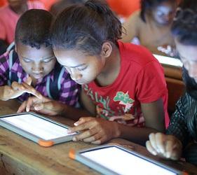 Financial Literacy: Unity Bank Kick-Starts One Minute Educational Gameplay 'Genius 2.0'
