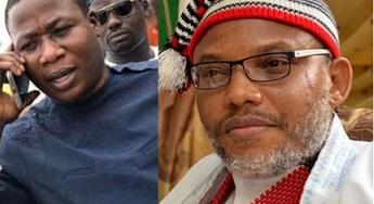 The Difference Between Sunday Igboho And Nnamdi Kanu – By Chris Paul Otaigbe