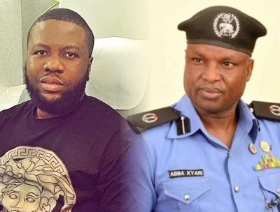 Nigeria Police Reviewing Alleged Indictment Of  Abba Kyari-IGP