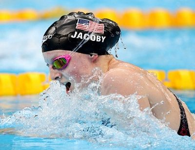 Tokyo Olympics: Lydia Jacoby Pulls Off Biggest Upset In 100-Meter Breaststroke
