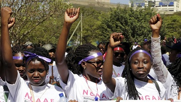 Rape Cases: Nigerian Female Students Ask All 36 states To Open Registers, Commend Governor Fayemi