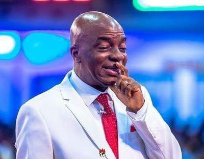 Sack Of 40 Winners Church Pastors: Oyedepo Cares Less – -By Chris Paul Otaigbe