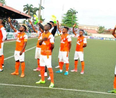 Club Football: Akwa United Crowned 2020/2021 NPFL Champion