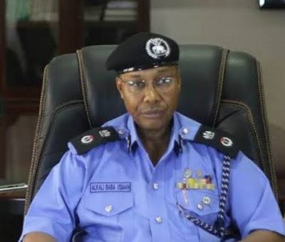 FBI Indictment: IGP Suspends DCP Abba Kyari As 4-Man Special Investigation Panel Begins Probe