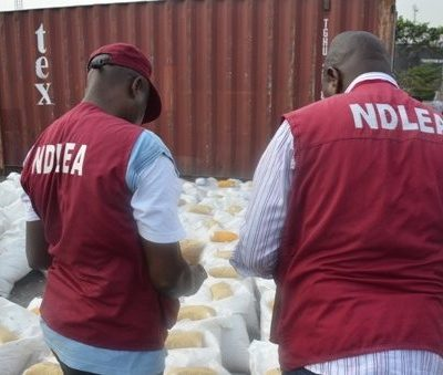 Drug Trafficking: NDLEA Arrests Italy-Bound Lady, Pregnant Woman, Fake Soldier