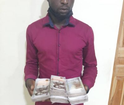 Lagos Police Officers Reject N500, 000 Bribe, Nab Robbery, Cultist Suspects