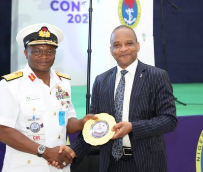 Maritime Security: NIMASA Seeks Collaborative Efforts In Tackling Challenges
