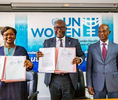 Disaster Risk Management: ARC, UN Women Partner On Gender Equality