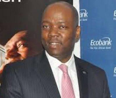 Eurobond Market: Ecobank Nigeria MD Endorses Nigeria's Multibillion Dollar Offering