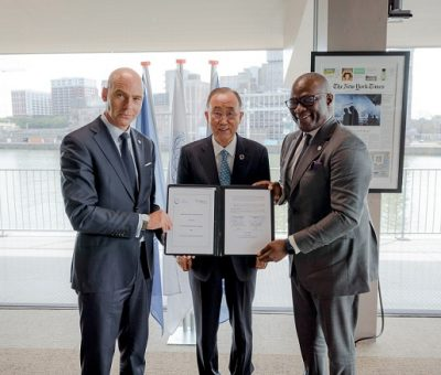 Risk Finance: ARC Group, GCA Partner To Promote Climate Resilience