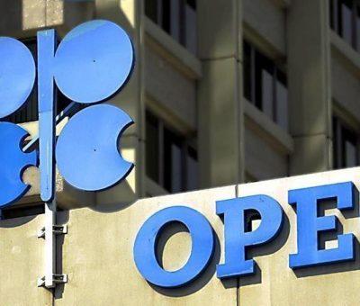 Oil In Focus Ahead Of OPEC+ Meeting